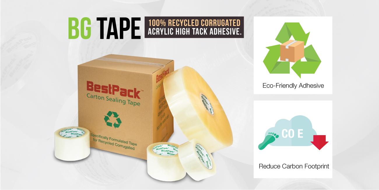 BG Tape Solutions