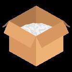Underfilled Carton